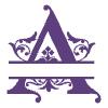 Monogram Regal