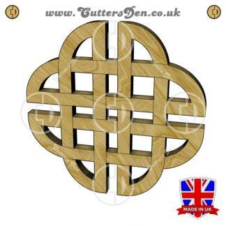 Celtic Knot Embellishment
