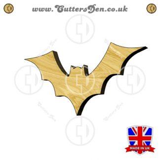 Bat Attack Embellishment