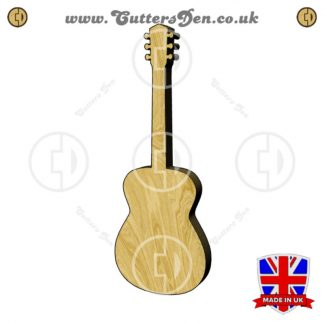 Acoustic Guitar Embellishment