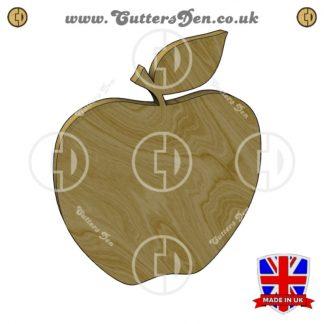 Apple Embellishment