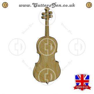 Cello Embellishment