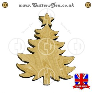 Christmas Tree Embellishment