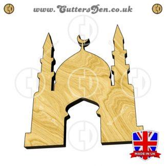 Mosque Embellishment