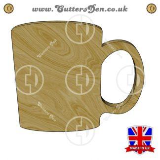 Coffee Mug Embellishment